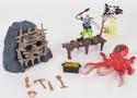 Игровой набор Chap Mei Пираты. Сражение с осьминогом 505203-2