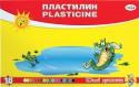 Пластилин Гамма ЮНЫЙ ХУДОЖНИК NEW 18 цветов 280047