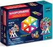 Магнитный конструктор Magformers Carnival Set 46 элементов 63074/703001