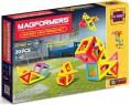 Магнитный конструктор Magformers Tiny Friends 20 элементов 63143/702004