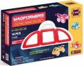 Магнитный конструктор Magformers My First Buggy 14 элементов 63145/702006