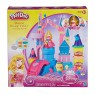Набор для творчества Hasbro Чудесный замок Авроры A6881 4 цвета 5010994803483