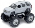 Автомобиль Welly Chevrolet Tahoe - Big Wheel 1:34-39
