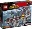 Конструктор Lego Герои Человек-паук™: Последний бой воинов паутины™ 1092 элемента
