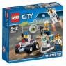 Конструктор Lego City Набор Космос 107 элементов 60077