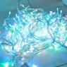Гирлянда электрическая разноцветная, 320 ламп LED, с контроллером N11266