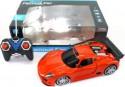 Машинка на радиоуправлении Shantou Gepai 1:14 MJ1500 пластик от 5 лет красный 6927711631771