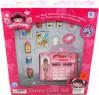Игровой набор Shantou Gepai Касса с продуктами YH818-2 12 предметов 6927712002044