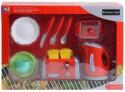 Набор кухонной техники Shantou Gepai 58000-10