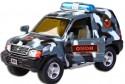 Машина Пламенный мотор 1:32 Mitsubishi Омон камуфляж 16 см 87514