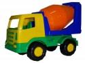 Бетономешалка Полесье 9059 разноцветный 28.5 см ассортимент 4810344019059