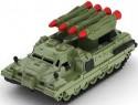 Ракетная установка Нордпласт Страж зеленый 30.8 см