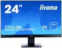 """Монитор 23.8"""" iiYama XU2492HSU-B1"""