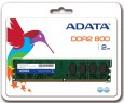 Оперативная память 2Gb PC2-6400 800MHz DDR2 DIMM A-Data AD2U800B2G5-R