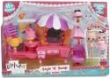 Кукла Lalaloopsy 541387 с интерьером в ассортименте