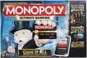Настольная игра Hasbro Монополия с банковскими карточками (обновленная) B6677