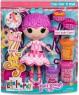 Куклы Lalaloopsy c волосами из теста 544517