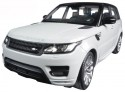 Автомобиль Welly Land Rover Range Rover Sport 1:24 24059