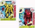 Игровой набор Hasbro Transformers ТРАНСФОРМЕРЫ РОБОТЫ ПОД ПРИКРЫТИЕМ: Заряженые Герои