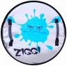 """Ледянка RT """"Монстрик"""" ZIGGI до 150 кг синий ПВХ"""