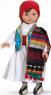 Кукла Paola Reina Фаллер 32 см мягкая 04811