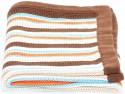 Плед в коляску 80х85см FD-Design (brownie)