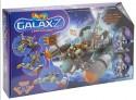 Конструктор ZOOB Sparkle GALAXY - Z Star Explorer 304 элемента