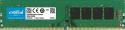 Оперативная память 8Gb PC4-19200 2400MHz DDR4 DIMM Crucial CT8G4DFS824A