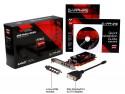Видеокарта 2048Mb Sapphire FirePro W4100 PCI-E GDDR5 4xminiDP 100-505979 Retail