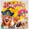 Настольная игра Ooba семейная Stoopido