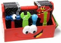 Игровой набор Boley Инструменты 14 предметов