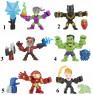 Набор Hasbro Avengers Марвел разборные фигурки B6431 + набор из 2 фигурок Мстителей B5768