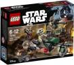 Конструктор Lego Star Wars: Боевой набор Повстанцев