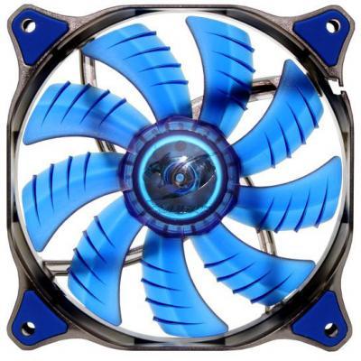 Вентилятор COUGAR CF-D12HB-B 120x120x25мм 3pin 1200rpm синий