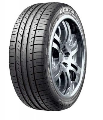 Шина Kumho Marshal Ecsta Le Sport KU39 235/40 R18 95Y XL шина goodyear ultragrip ice arctic 235 40 r18 95t xl
