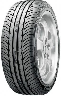 Шина Kumho Marshal Ecsta SPT KU31 245/40 R18 93Y RunFlat шина kumho marshal ecsta ps31 245 40 r18 97w xl