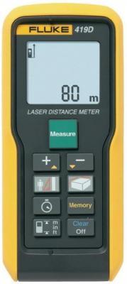 Дальномер Fluke IG FLUKE-419D анализатор качества электроэнергии fluke 435 ii