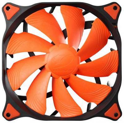 Вентилятор COUGAR CF-V14S Vortex 140 140x140x25мм 3pin 1000rpm
