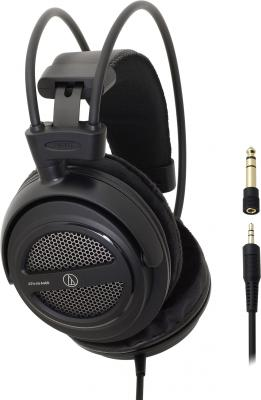 Наушники Audio-Technica ATH-AVA400 black audio technica ath ax5is black