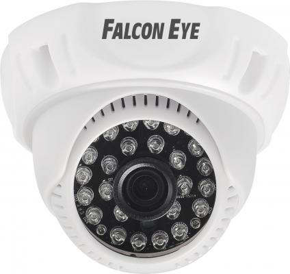 Камера видеонаблюдения Falcon Eye FE-D720MHD/20M внутренняя цветная матрица CMOS 3.6мм от 123.ru