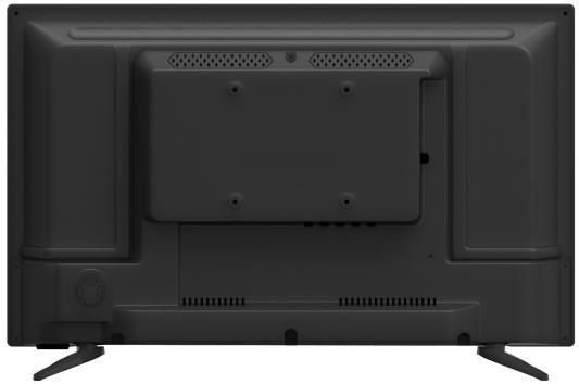 Фото Телевизор Thomson T22D16DF-02B черный. Купить в РФ