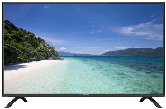 Телевизор Thomson T32D21SH-01B черный