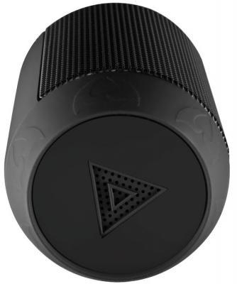 Фото Портативная акустика Ginzzu GM-999C черный. Купить в РФ