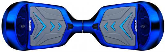 Гироскутер HoverBOT B-4 Premium 8 синий GB4BE сигвей hoverbot g 6
