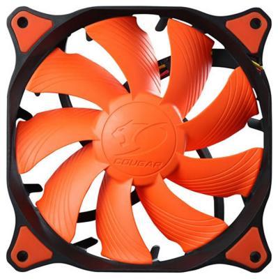 Вентилятор COUGAR CF-V12H Vortex HDB 120 120x120x25мм 3pin 1200rpm