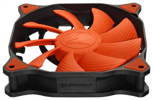 Фото Вентилятор COUGAR CF-V12H Vortex HDB 120 120x120x25мм 3pin 1200rpm. Купить в РФ