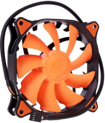 Вентилятор COUGAR CF-V12HP Vortex PWM 120 120x120x25мм 4pin 800-1500rpm вентилятор 70х70 4pin