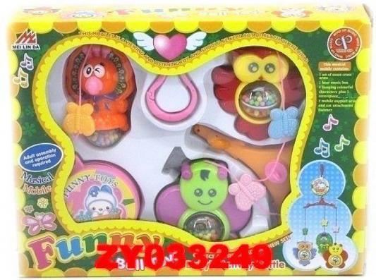 """Интерактивная игрушка Shantou Gepai """"Мечты"""" от 3 месяцев звук, 3943"""
