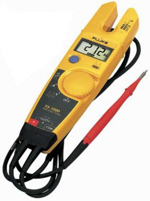 Мультиметр Fluke IG T5-1000 EUR1 ig 06 фигура цапля 1250311