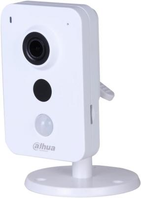 Камера IP Dahua DH-IPC-K15AP CMOS 1/3'' 2.8 мм 1280 x 960 H.264 MJPEG RJ-45 LAN белый 940 0 3 mp 1 3 cmos network ip camera w 2 0 lcd time display black 1 x 18650